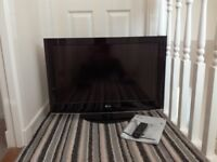 "LG 32"" TV in excellent condition"