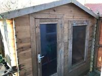 Summer House/cabin/shed