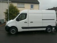 36884e516d Man and Van Ayrshire  P   C Carriers. Delivery pick up removals