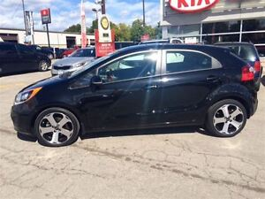 2013 Kia Rio SX LOADED CAR PROOF CLEAN Oakville / Halton Region Toronto (GTA) image 7