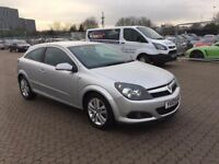 2009│Vauxhall Astra 1.4 i 16v SXi Sport Hatch 3dr│2 Former Keepers│1 Year MOT│2 Keys