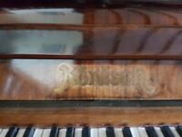 Ronisch Piano for sale