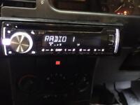 Pioneer MAXTRAX car stereo DEH-6600AB DAB USB AUX