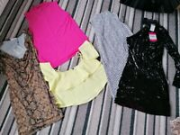 Size 8 women's clothing