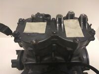 jetski yamaha 700cc engine