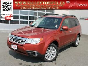 2011 Subaru Forester X Limited (#424)