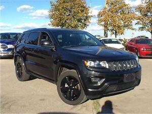 2015 Jeep Grand Cherokee ALTITUDE EDITION**POWER SUNROOF**NAVIGA