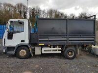 Iveco Trucks Tipper 7.5t