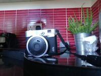 Fujifilm Fuji Instax Mini 90 Neo Classic Black