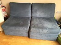 Free Sofa Beds & Futons with storage Need to be gone Today!