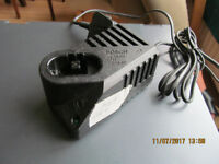DRILL CHARGER