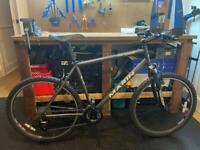 Marin Mountain Bike FULLY REFURBISHED!