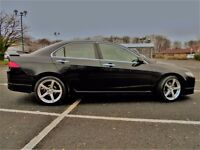 Honda Accord S-type 2.4