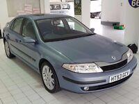 2003 Renault LAGUNA