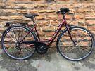 New Dawes Mirage ladies Aluminium bike Hybrid & Trekking RRP £349