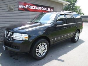 2010 Lincoln Navigator HEATED/COOLED LEATHER-NAVIGATION-LOADED!!