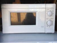 Argos 2260 17 litre microwave oven