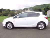 2012 Astra 1.7cdti...great wee car....clean....£5900 ono