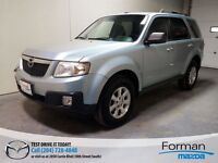 2008 Mazda Tribute GS V6 - Clean! Easy payments!