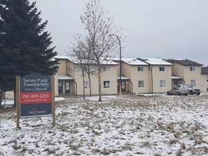 3 Bedroom Apartment for Rent in Slave Lake