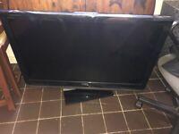 "Sony Bravia 40"" (old type) TV"