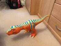 Dinosaur Train Interactive Boris