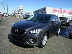 2016 Mazda CX-5 Sport | Bluetooth | Touch Screen