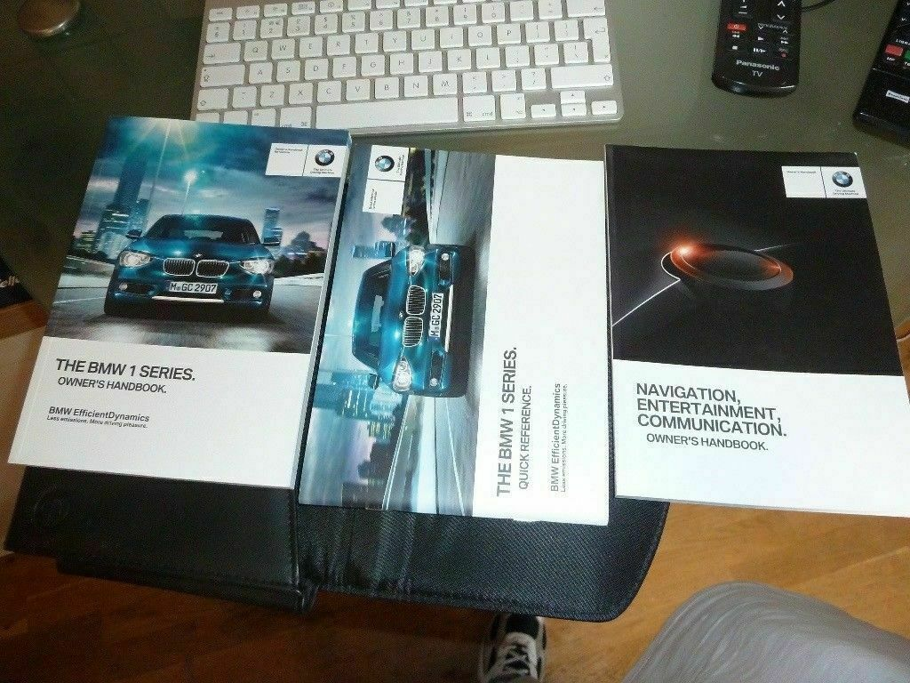 bmw navigation entertainment and communication manual