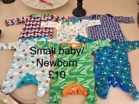 All for 30 or prices in pictures! Baby boy bundle