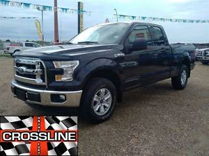 2015 Ford F-150 XLT - Low KM