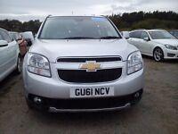 Chevrolet ORLANDO For Urgent Sale