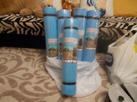 camping bed (rolls)mats