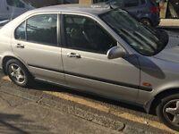Honda Civic 1.4 petrol excellent drive