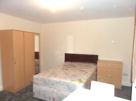 Large One Bed Flat - Bills Included - Ashford Town!