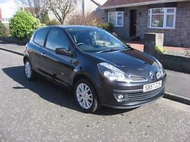 Renault Clio 1.2 T 16v 100 TCE Dynamique. 3dr VGC, Low mileage - 47750 ml