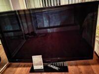 "Samsung 55"" lcd tv"