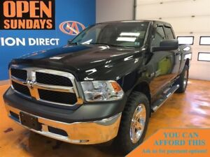 2015 Ram 1500 SLT HEMI! 4X4! CHROME RIMS!