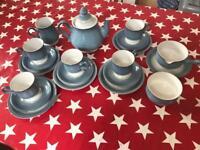 Denny tea set