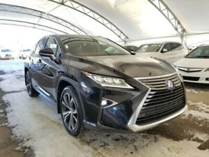 2016 Lexus RX 450h RARE REAR DVD TWO SETS OF WHEELS AND TIRES