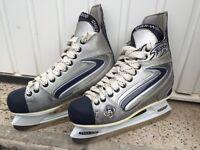 Ice Hockey Skates - Unisex - UK 5 - Almost New!!