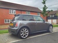 2005 Mini Cooper S | Grey | VERY high specification!!
