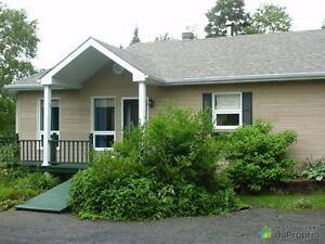 205 000$ - Bungalow à vendre à L'Ascension-De-Notre-Seigneur Lac-Saint-Jean Saguenay-Lac-Saint-Jean image 1