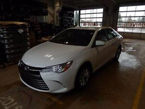 2017 Toyota Camry LE Call today for a great deal during Red Tag