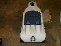 Wastehog Waste Water Carrier