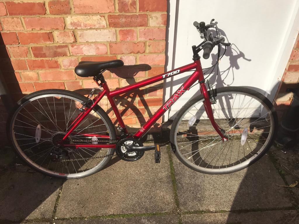 Pedal Bike Trax T700 In Northampton Northamptonshire Gumtree