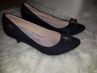 XTI Women's Court Shoes size 6