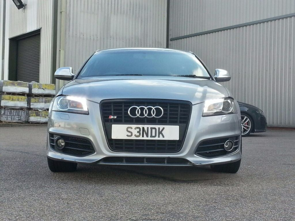 audi a3 s3 2 0 tdi 140 dsg s3 replica in washwood heath west midlands gumtree. Black Bedroom Furniture Sets. Home Design Ideas