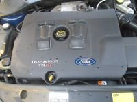 ford transit/mondeo 2.0 tdci engine