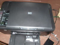 HP F4480 Deskjet Printer