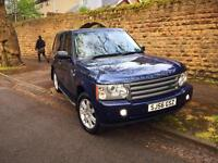 Range Rover Vogue Diesel Auto Fantastic conditions